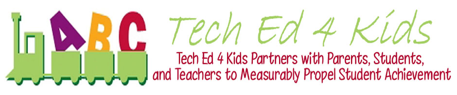 Tech Ed 4 Kids
