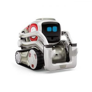 Cozmo the robot!