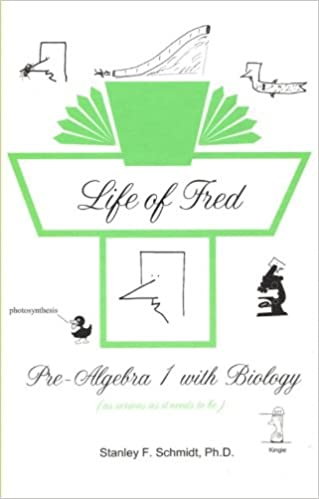 Math: Life of Fred?